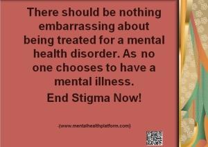 26 December 2013 Embarrasing mental health