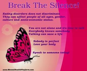 25 February 2014 Eating disorder awareness Butterfly-Design-C