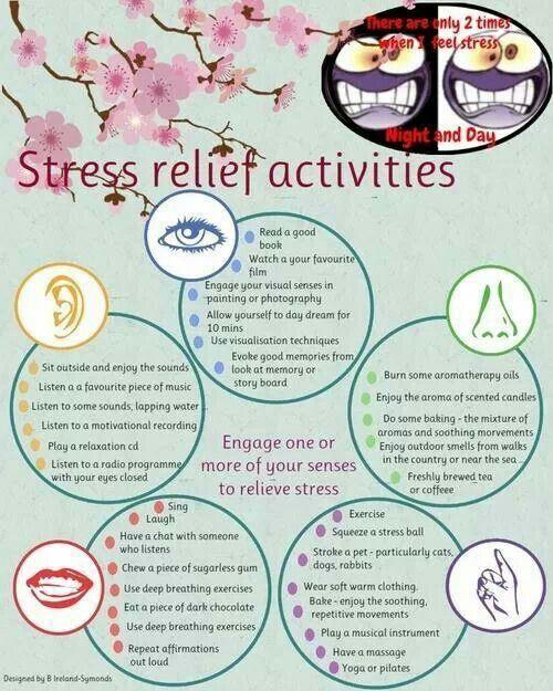 stress-activities